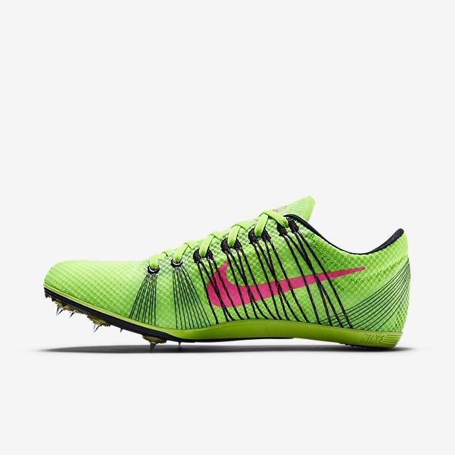 nike running shoes flywire. nike zoom victory 2 racing distance track flywire spikes msrp $120 new free ship running shoes n