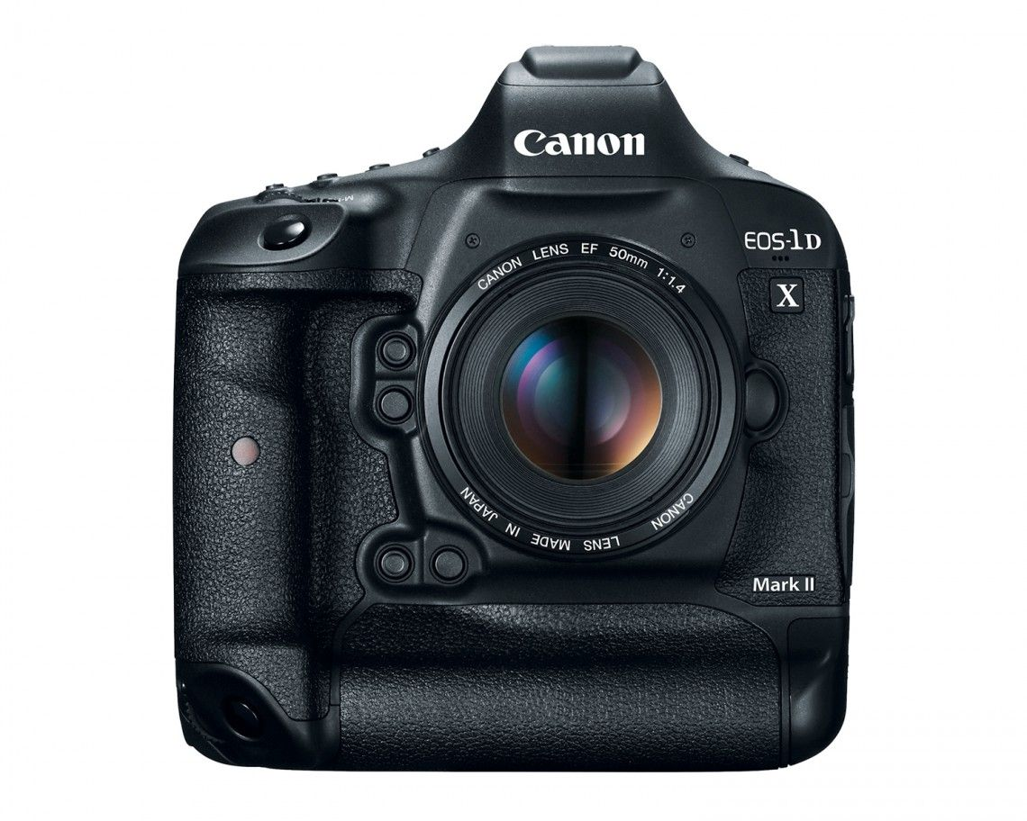 Canon Eos 1d X Mark Ii Full Frame Dslr Camera For Professional Image Creators Features 20 2mp Improved Af And 4k Video Eos Canon Eos Canon Dslr Camera