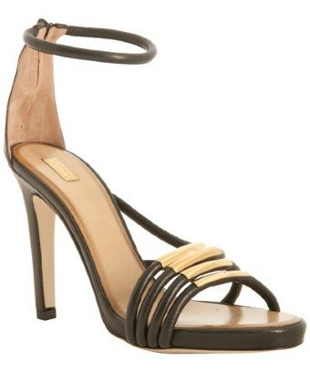 Chloe strappy sandals are great for those summer night parties.