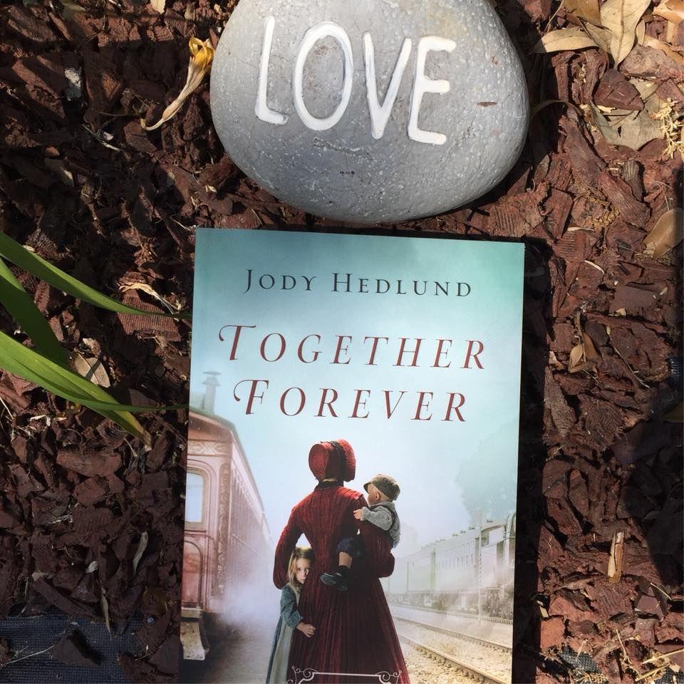 Gail Estes Hollingsworth: Together Forever #orphantrain #togetherforever  #jodyhedlund http://