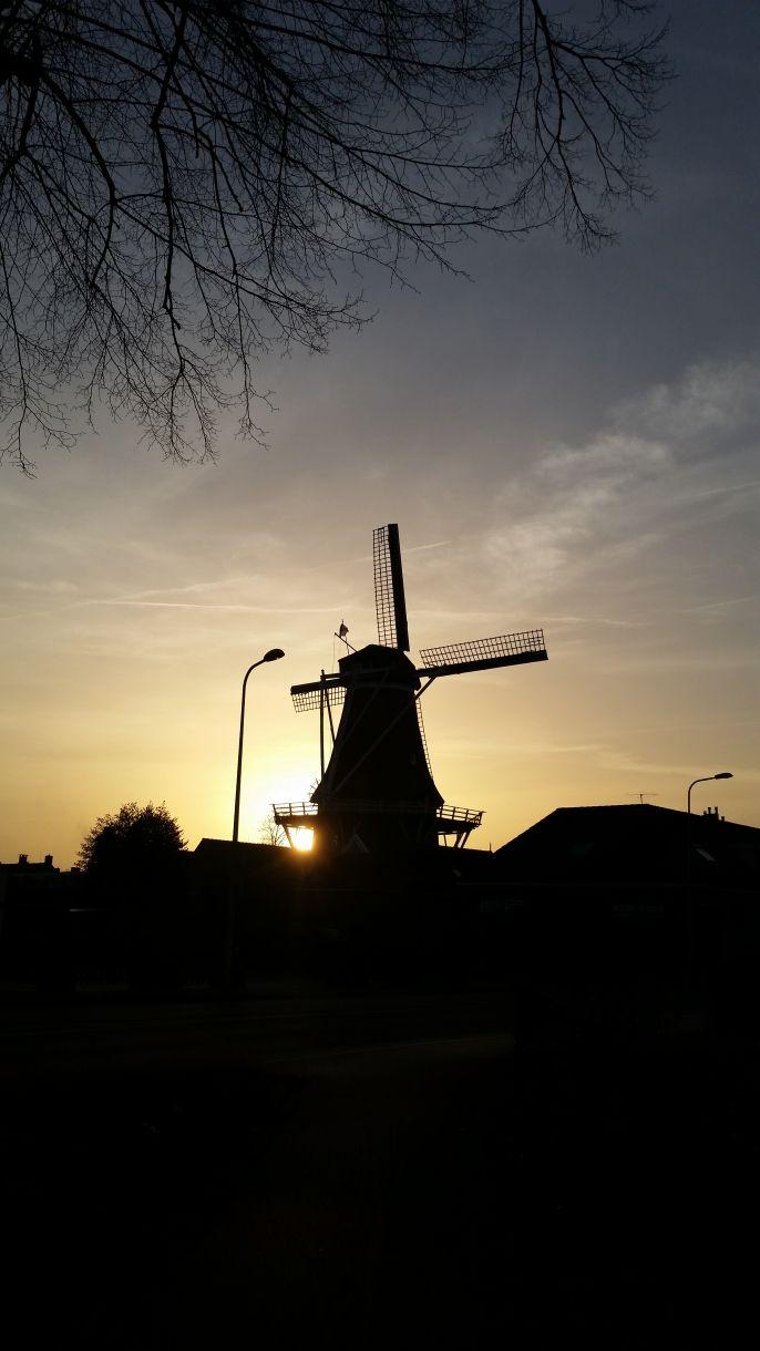 Mijn favoriete YOURTURNER: Sweet little Highmore Mill door Faeke ten Caat