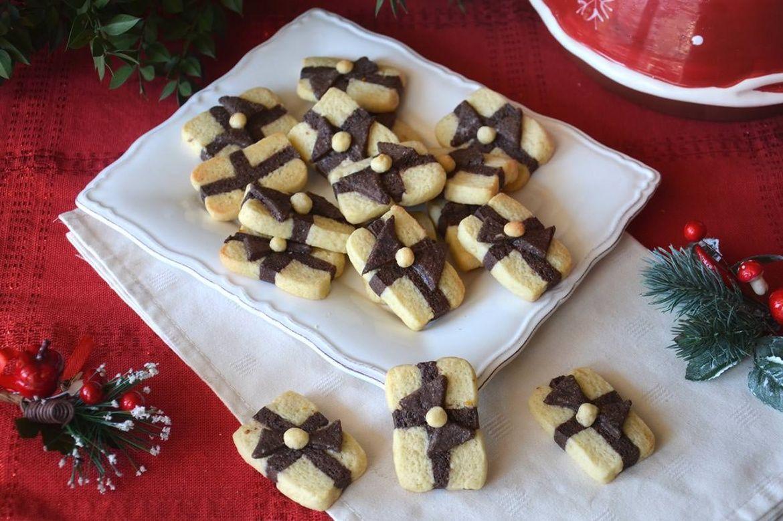 Libro Le Ricette Di Misya biscotti pacchetto regalo | ricetta | ricette, idee