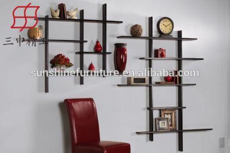 Afbeeldingsresultaat Voor Wanddecoratie Planken