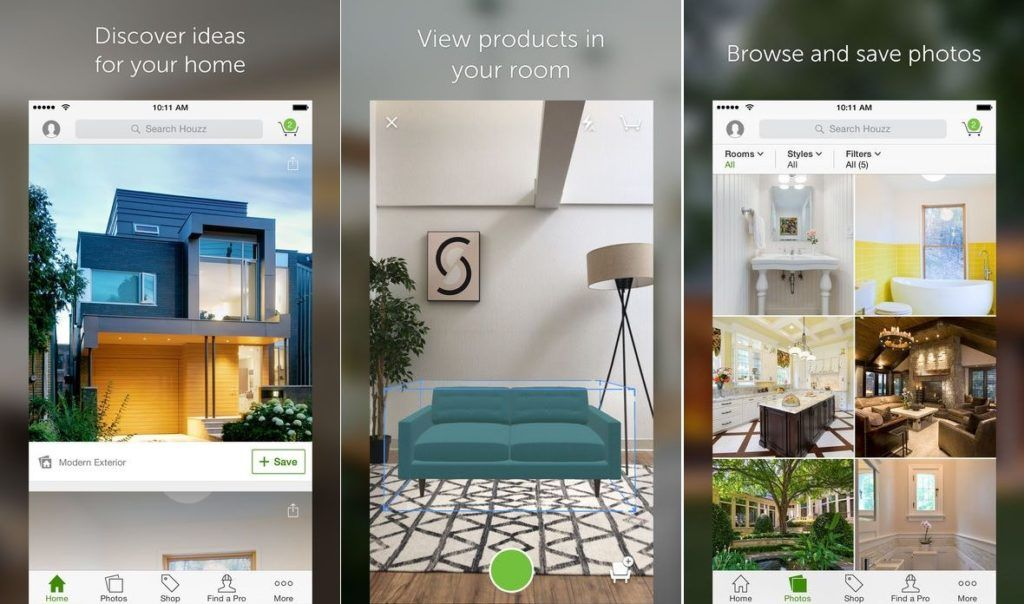 The Best Interior Design Apps You Can Find On Stores Right ...