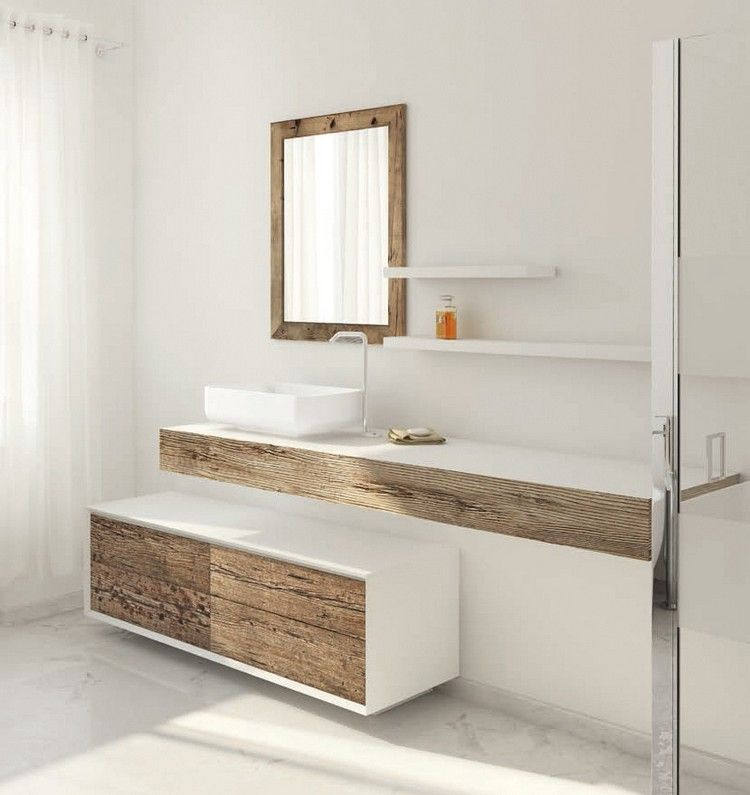 31 idées originales belles photos de salle de bain moderne ...