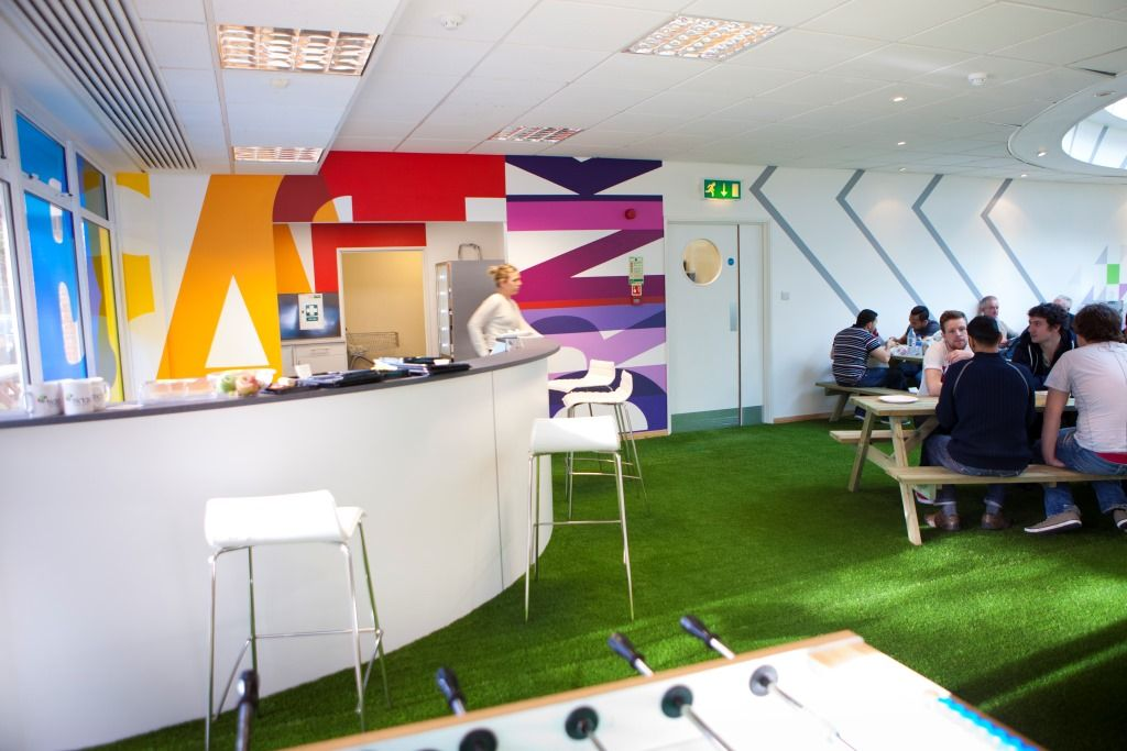 cool office space designs. 25 best cool office interiors images on pinterest | interiors, case study and desks space designs