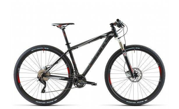 Rower Mtb Cube 29 Ltd Rozmiar 21 2014 Rok 4732644953 Oficjalne Archiwum Allegro Cube Analog Bike Bicycle