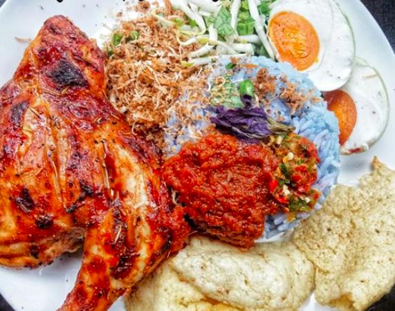 Pin On Kelantan Food