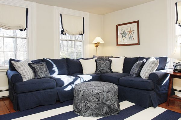 Decorating A Living Room Home Cottage Living Rooms