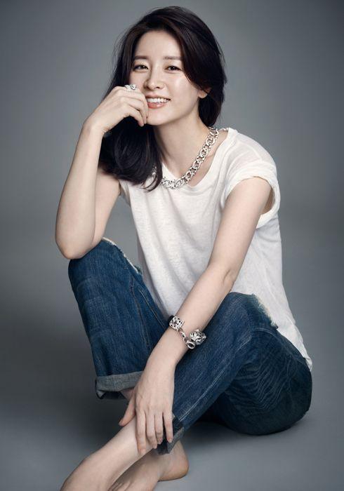Setelah 13 Tahun, Lee Young Ae Kembali lewat Saimdang