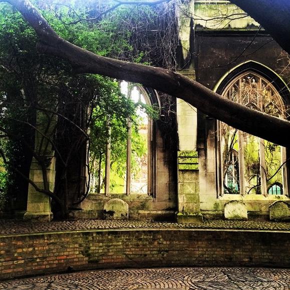 St. Dunstan - London