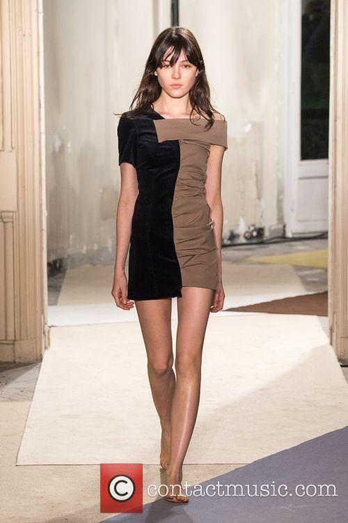 Paris Fashion Week Womenswear Fall/Winter 2015/2016 - Jacquemus - Catwalk