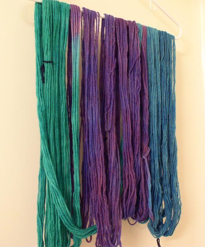 Kool aid dye chart fiber fabric yarn kool aid dye yarn colors