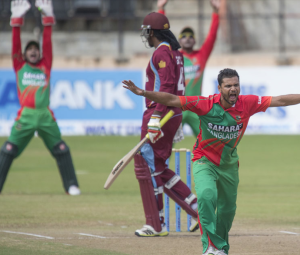 Windies vs Bangladesh 2nd ODI Today Match Prediction Cricket