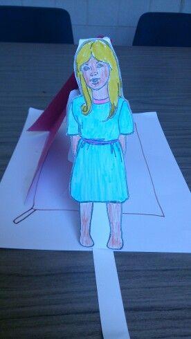 [+] Preschool Crafts Jairus Daughter