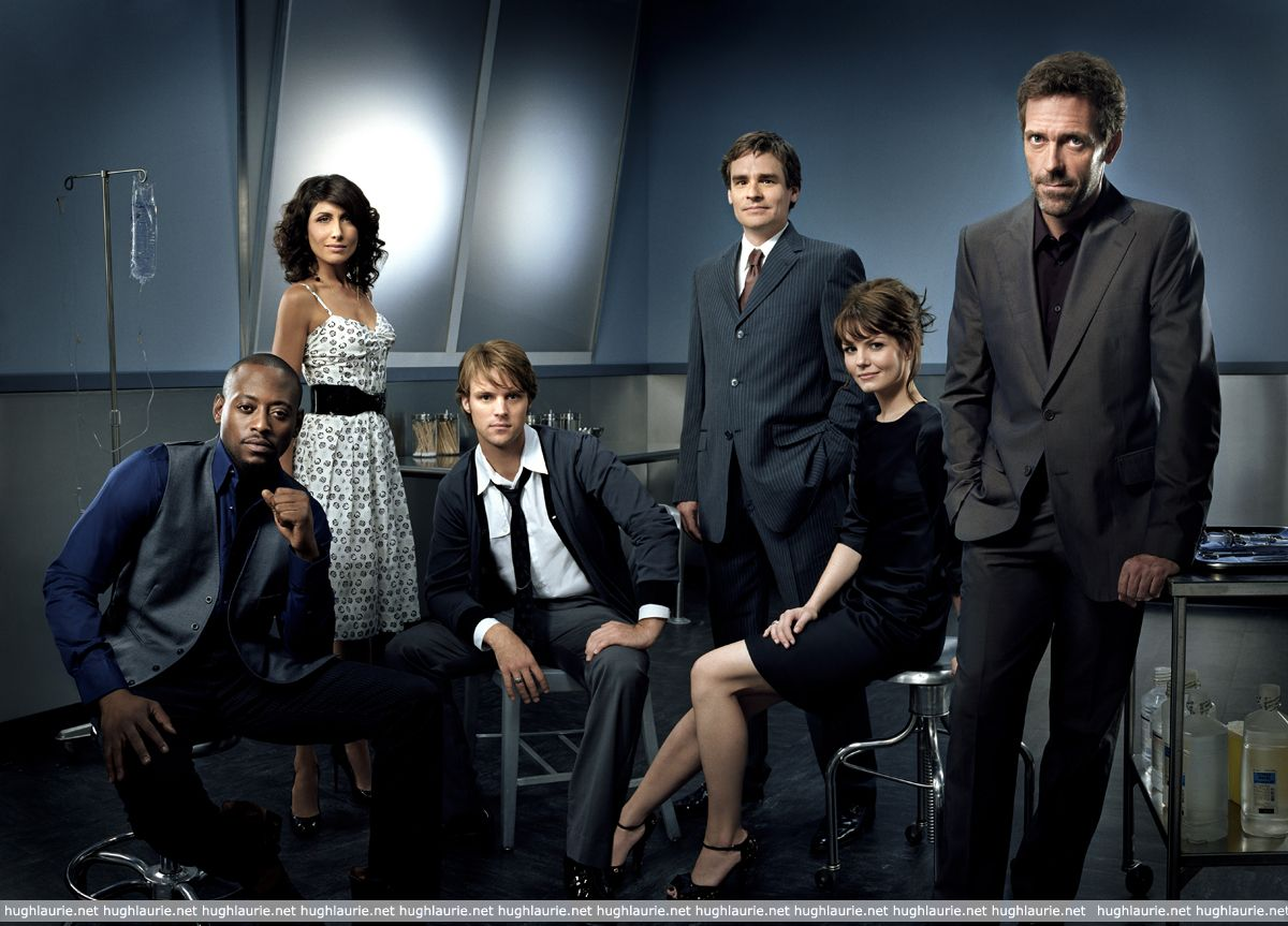 Dr House TV Shows Pinterest House md, House and TVs