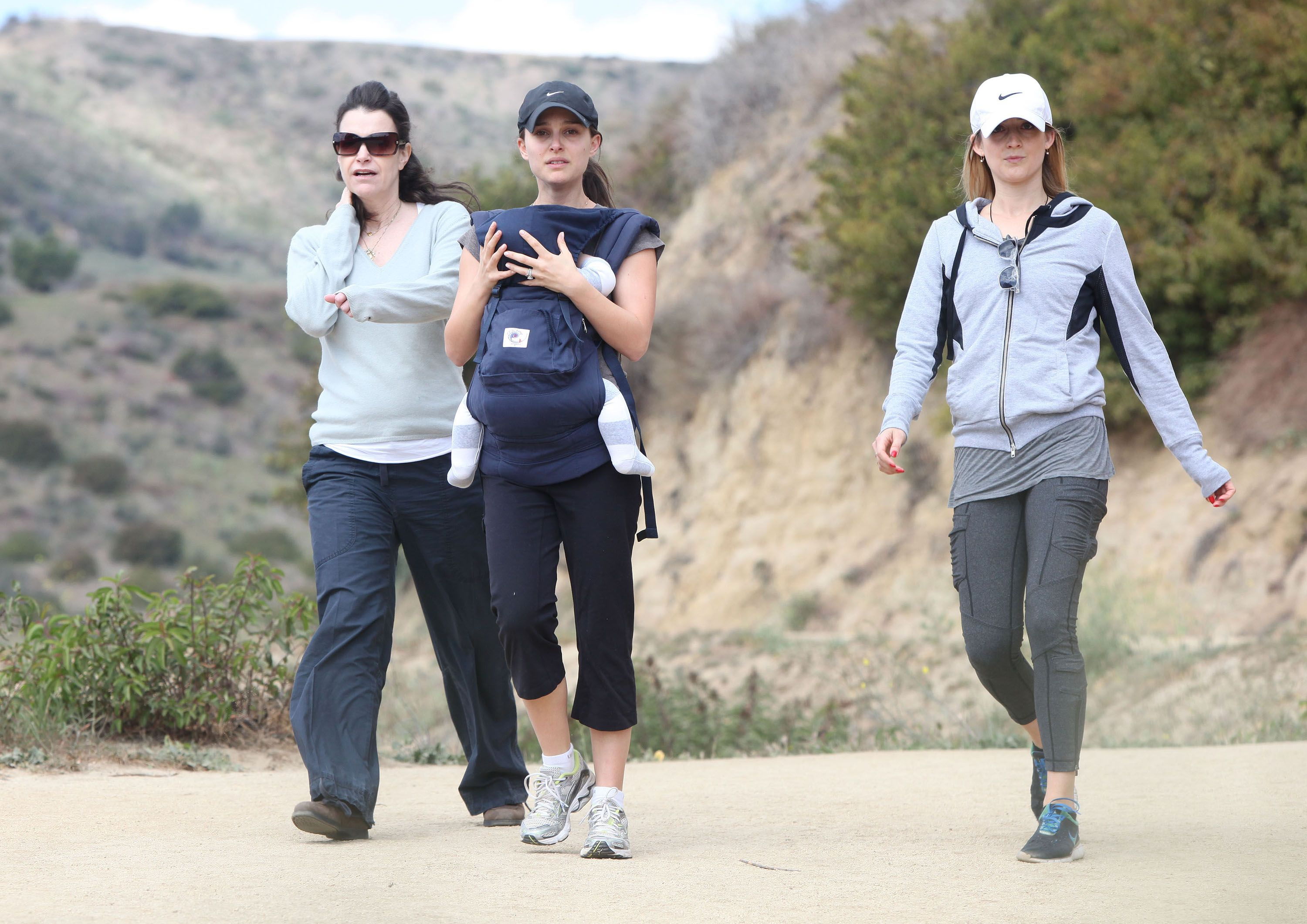 Racked La Las Top Celebrity Hiking Trails Mapped Best Year Ever 2015