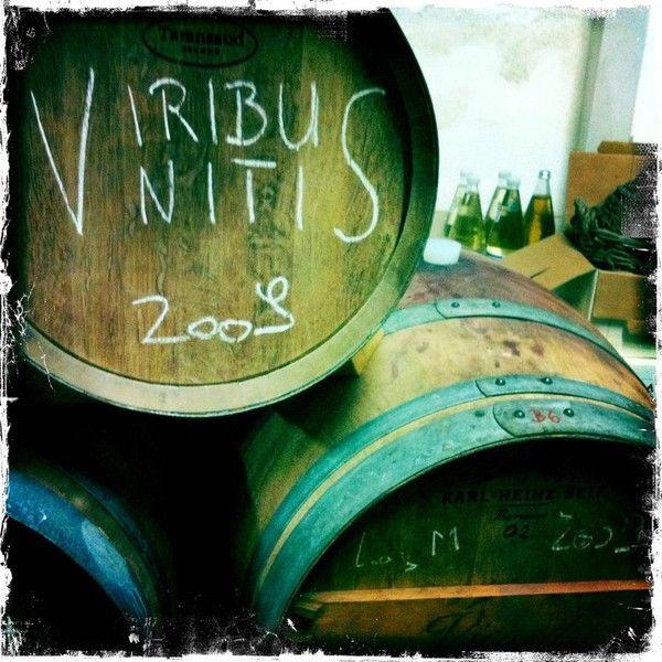 #Viribus #Unitis