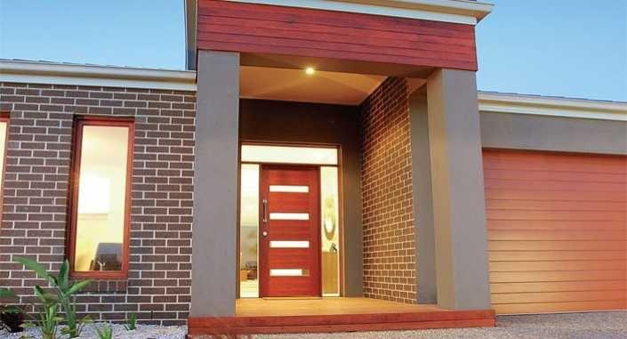 Doors Design: Pin By David & On Lot 400 Sepia Street Yarrabilba