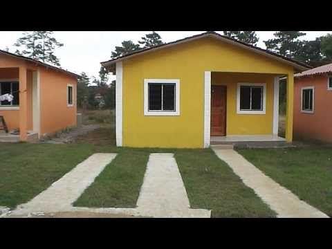 Youtube angella7 en 2019 casas frente de casas for Fachadas de casas modernas en honduras