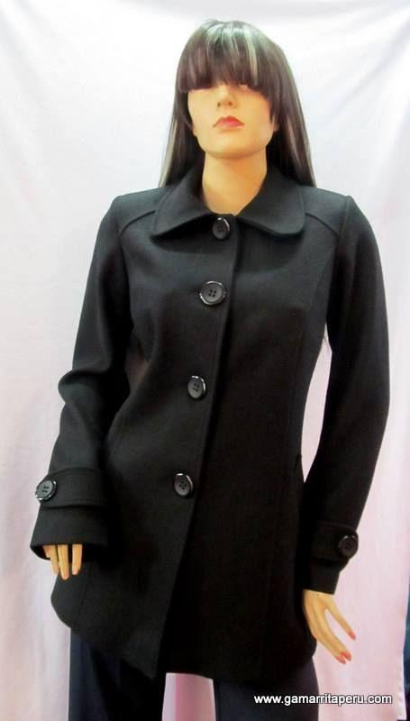 Abrigos de vestir para mujer peru