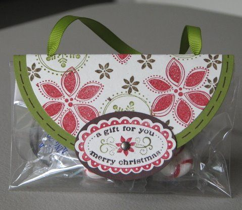 Late Night Stamper: Christmas in July with Stampin UP - Latenightstampers artwork