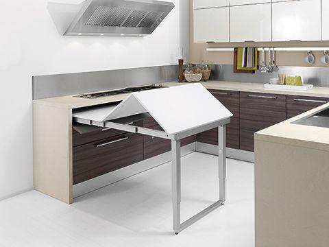 veneta cucine » tavolo veneta cucine - ispirazioni design dell ... - Tavolo Veneta Cucine