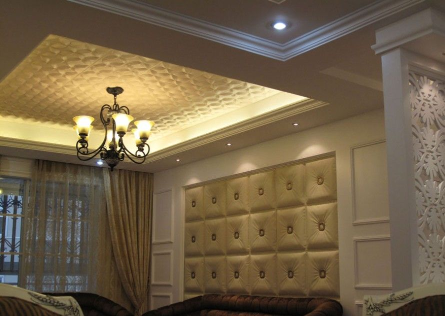 styrofoam decorative wall and ceiling panels great to re. Black Bedroom Furniture Sets. Home Design Ideas