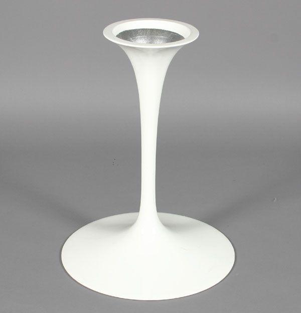 Beau Tulip Table Base Eero Saarinen Knoll Eames Era