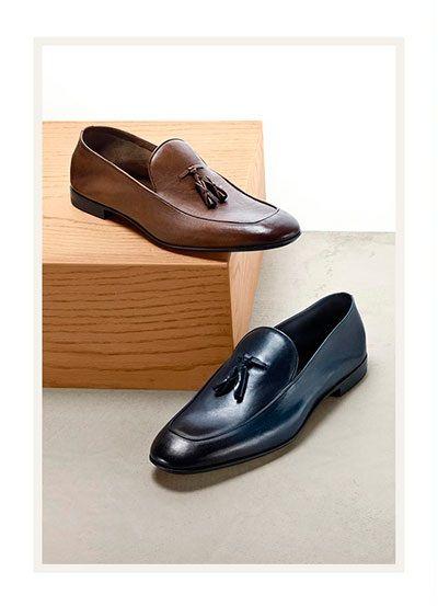 2b8f212594 Zapatos Ermenegildo Zegna Spring Summer 2015 #Shoes | Uwe's Men's ...