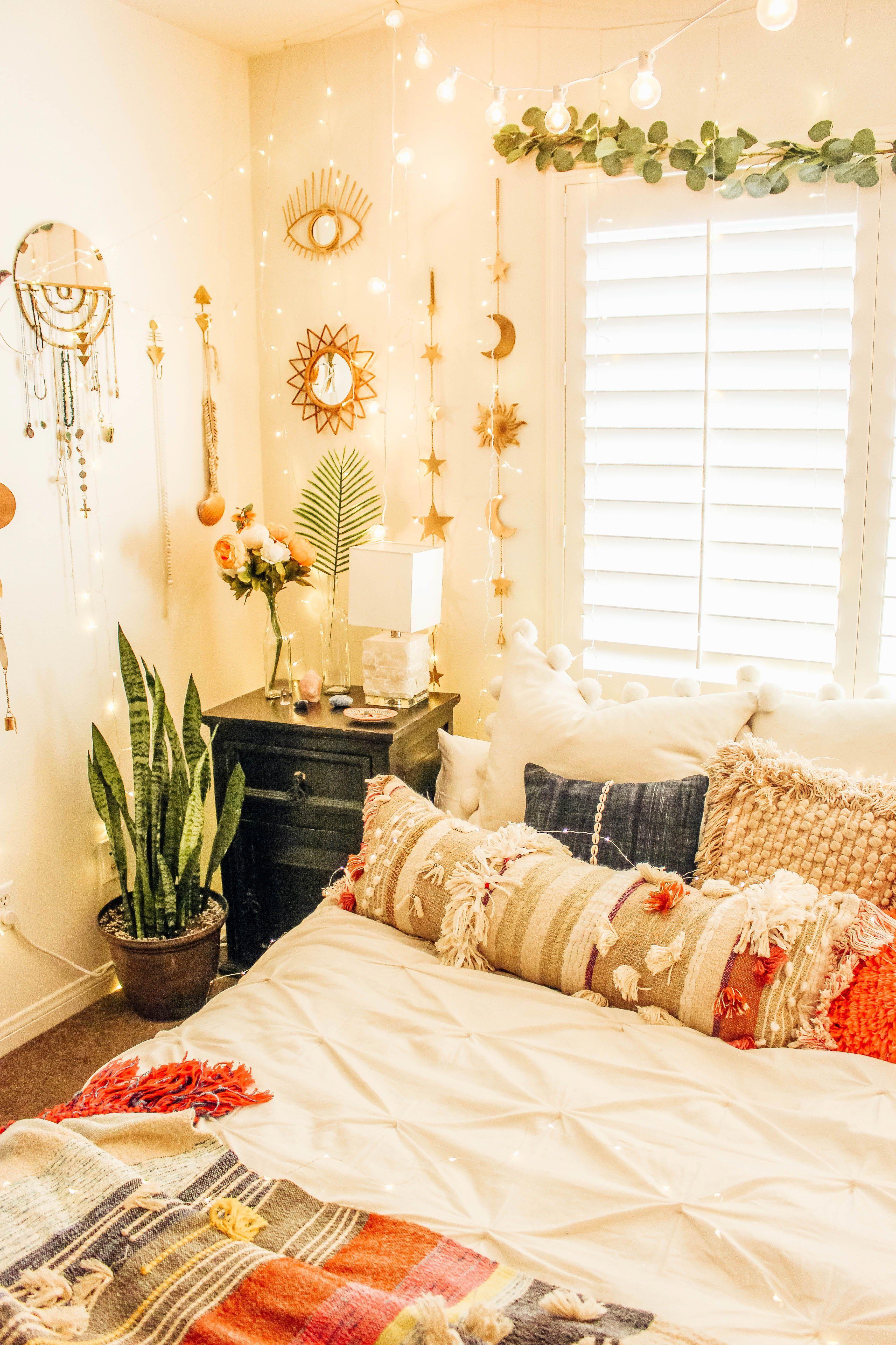 13+ Hanging bedroom decor ideas in 2021