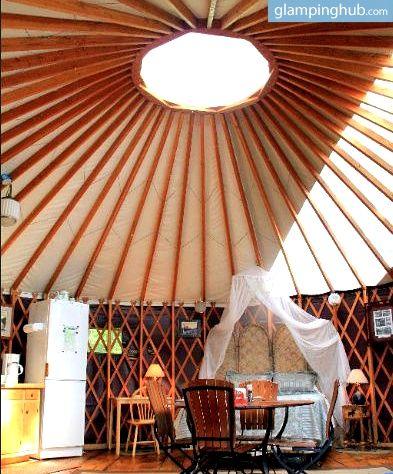 Adirondack, New York Luxury Camping Adirondack | Glamping