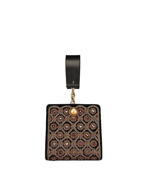 cf1c04199beb Visit Tory Burch to shop for Darcy Cabochon Clutch . Find designer shoes