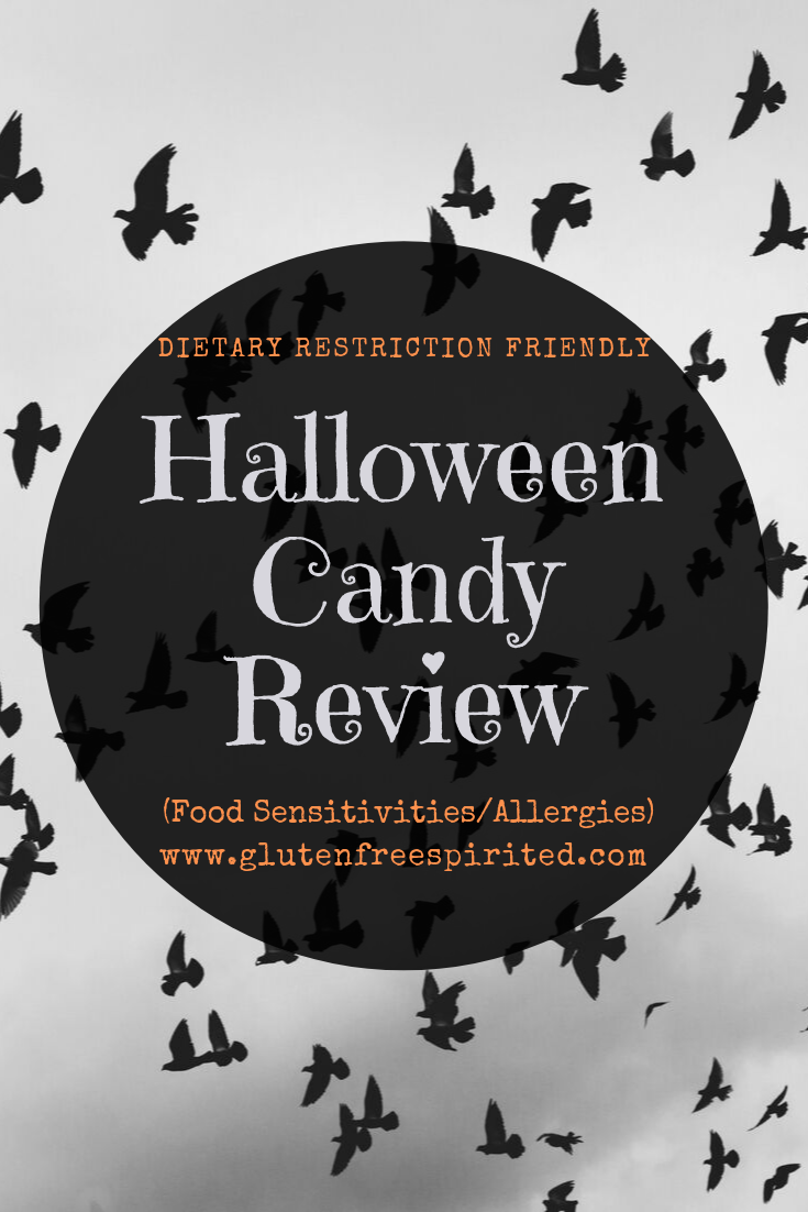 Halloween Candy Review (With images) Candy review