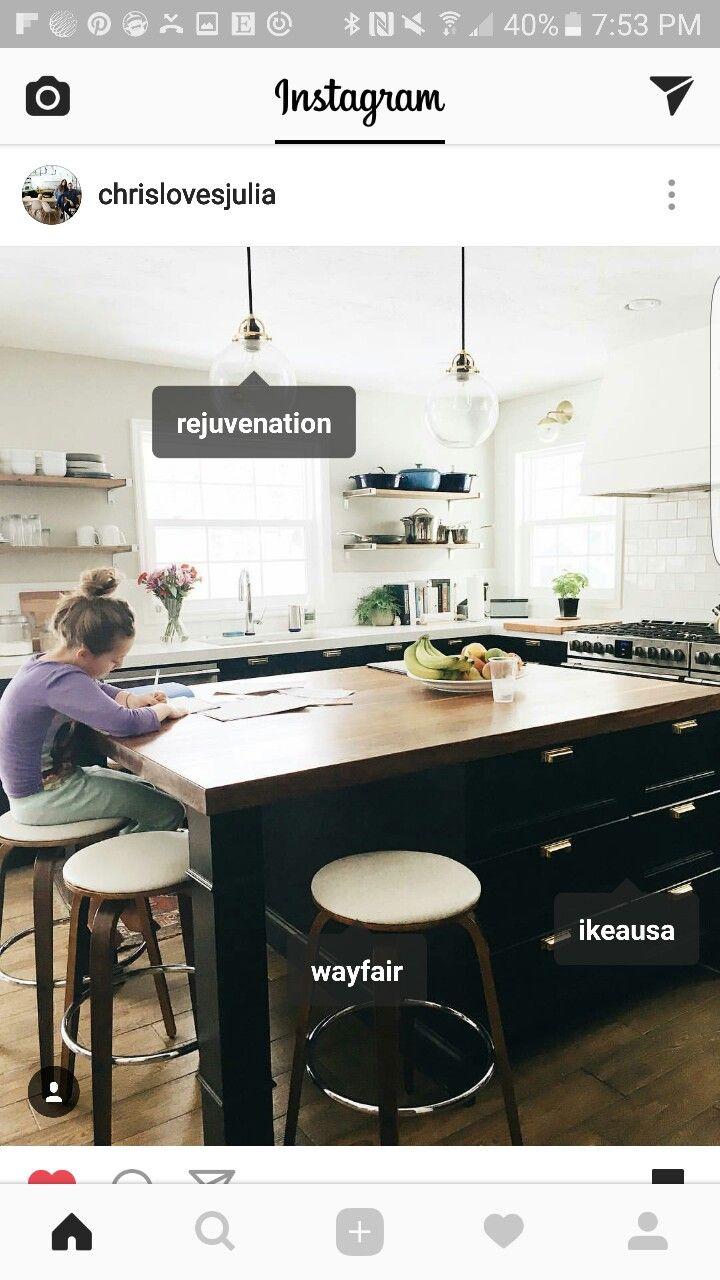 Pin de Lorena Manta en Ideas casa - cocinas | Pinterest | Cocinas y ...