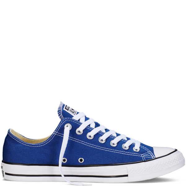 CT All Star Fresh Low Canvas Sneakers