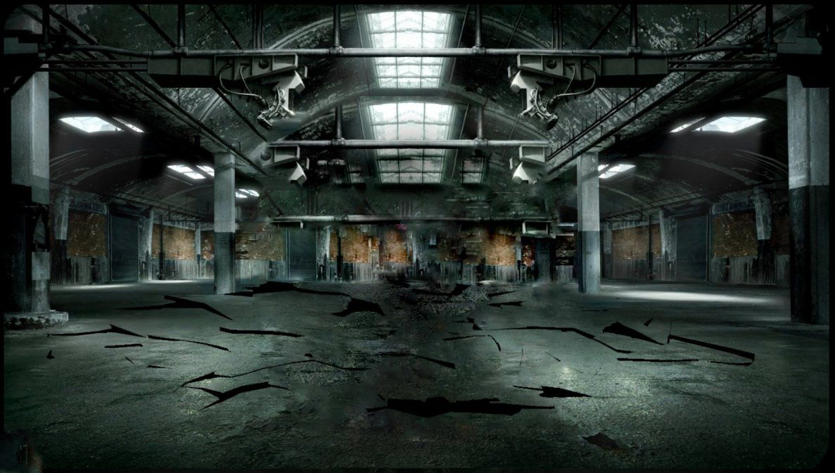 Military Base Run Down By Designflash On Deviantart Military