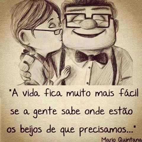 Feliz Dia Do Beijo Cartoon Amor Frases E Frases De Amor