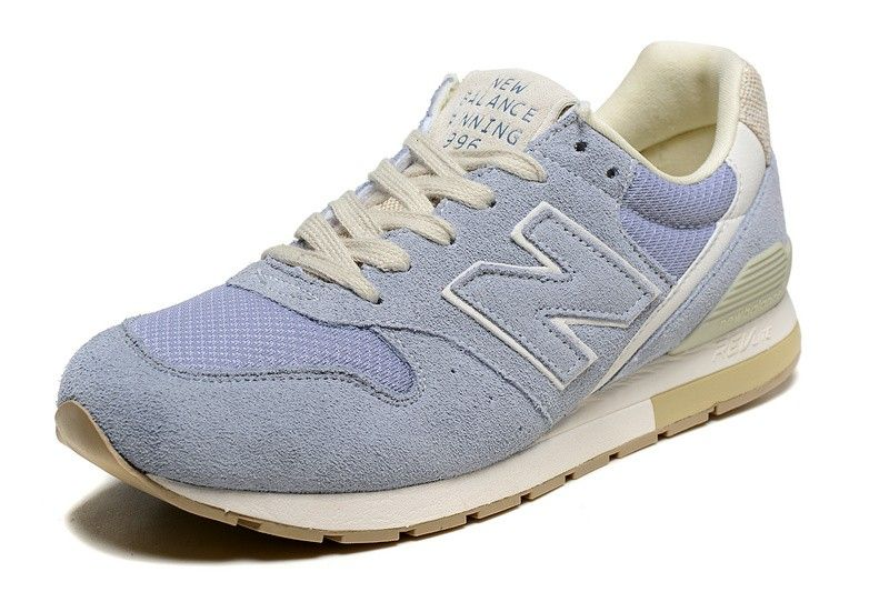 Cheap Rare Rare New Balance Running 996 RevLite Provence Summer 2014 Women  Trainers Lavender Purple Lilac Discount