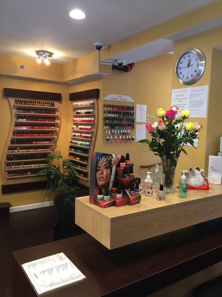 Diva Nails Bar – Professional Nail & Spa Salon Diva Nails Bar – Professional Nail & Spa Salon Diva Nails diva nails 7 mile and haggerty