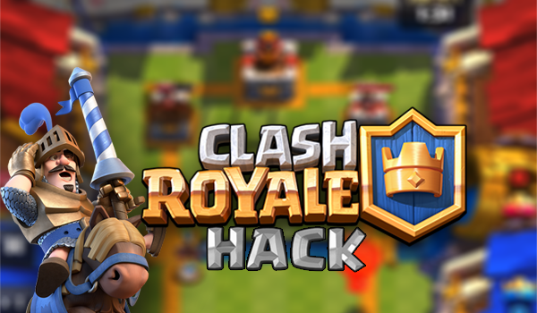 Image result for Clash Royale Hacks