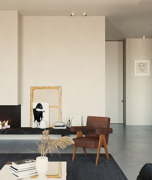 Tdc warm minimalism with a graphic touch minimalism in - Scandinavian interior design magazine ...