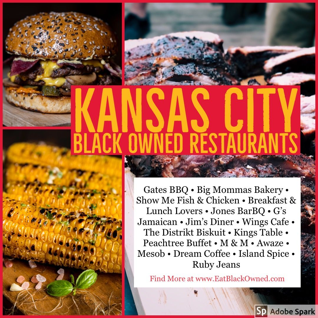 Black Owned In Kansas City Fish And Chicken Chicken Breakfast Food Guide