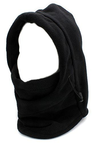 f85cc47c9 Balaclava Face Mask Cold Winter Snow Gear Hood Ushanka For Men Women ...