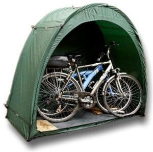 The Original Tidy Tent Bike Cave Outdoor Bicycle Storage System  sc 1 st  Pinterest & The Original Tidy Tent Bike Cave Outdoor Bicycle Storage System ...