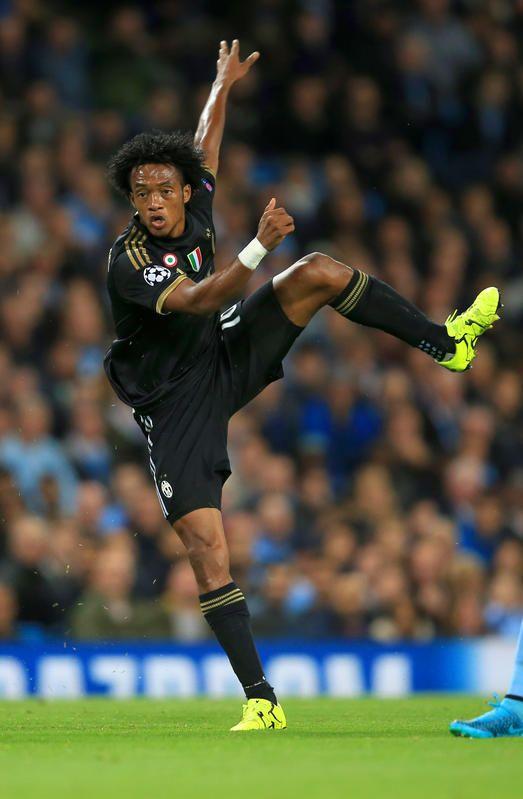 Manchester City-Juventus, lo spettacolo dell'Etihad