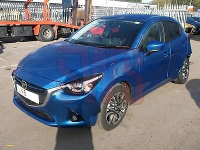 EBay Mazda Sport Nav DAMAGED REPAIRABLE SALVAGE - Mazda car repair
