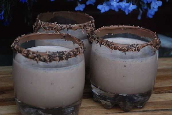 drink med minttu choco recept