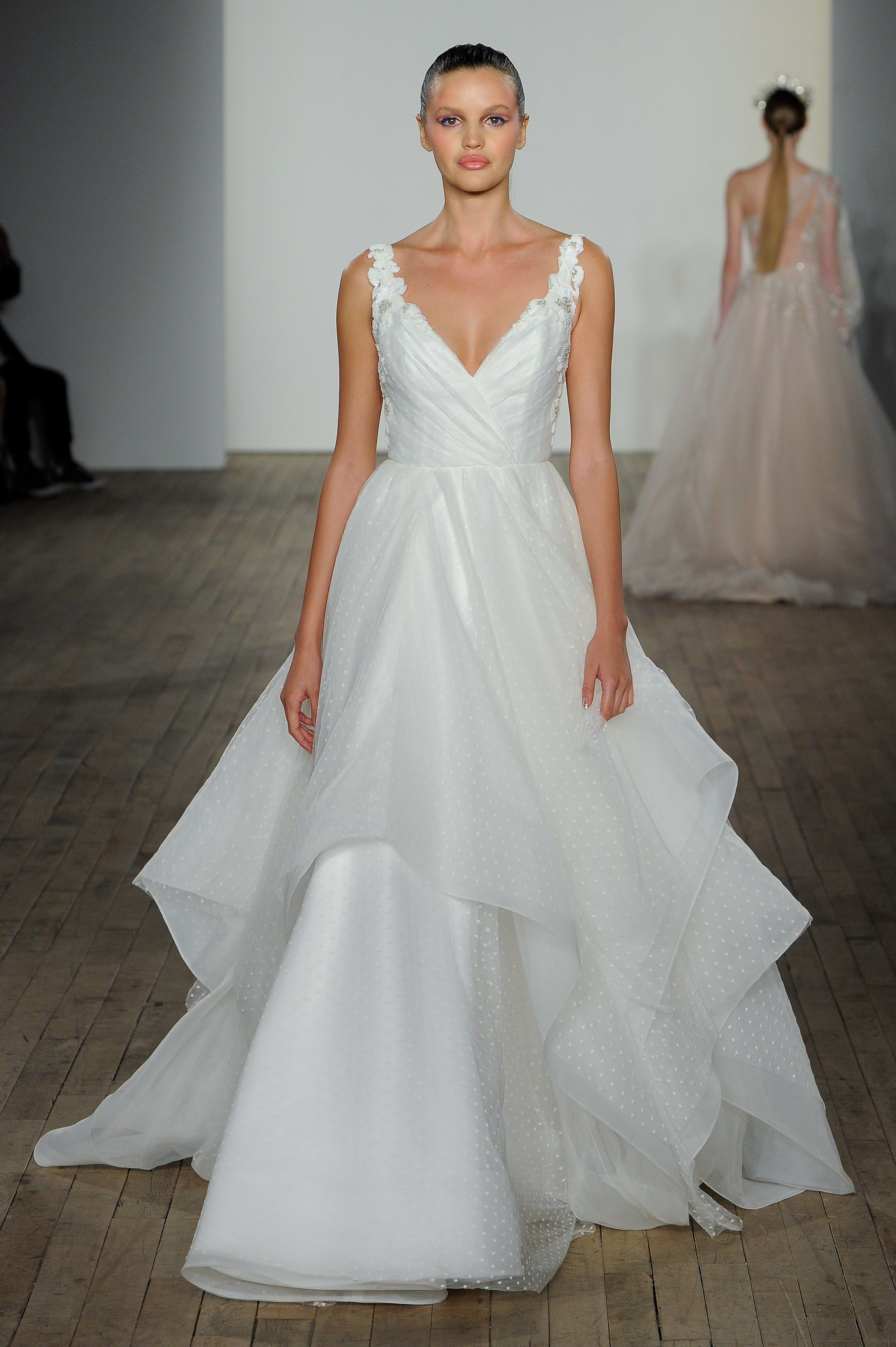 Hayley paige bridal fall wedding ideas in pinterest
