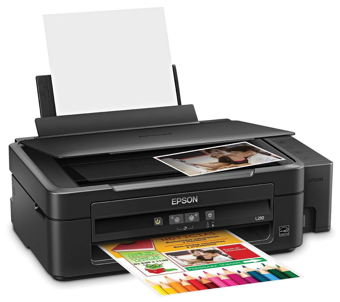 How to download epson l120 printer driver youtube.